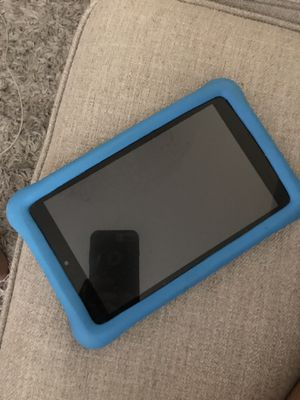 Kindle fire tablet for Sale in San Antonio, TX