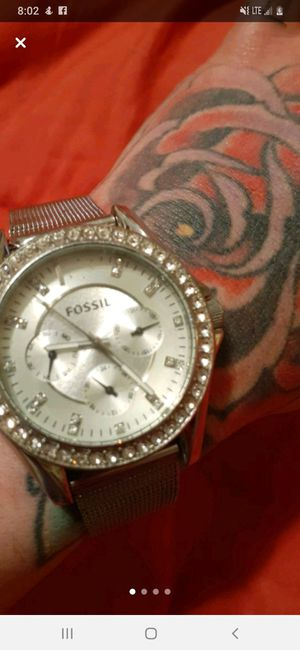 Fossil Watch for Sale in Lubbock, TX