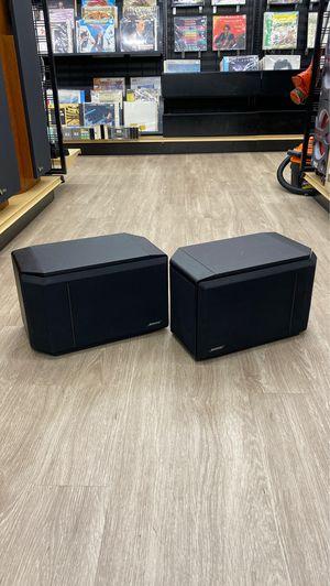 BOSE Speaker 301 Series III Pair for Sale in Santa Ana, CA