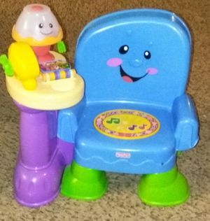 Fisher-Price kids chair for Sale in South Roxana, IL
