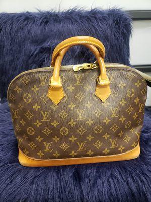 Louis Vuitton Alma Bag for Sale in Las Vegas, NV