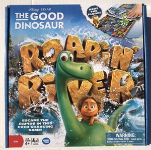 Disney board game the good dinosaur for Sale in Alhambra, CA