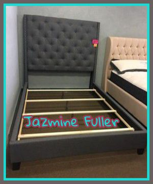 Queen bed frame for Sale in Peoria, AZ