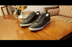 Authentic Louis Vuitton side zip laces Casual Shoes for Sale in Oakland, CA