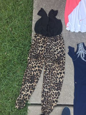Dresses rompers size small and medium for Sale in Austin, TX
