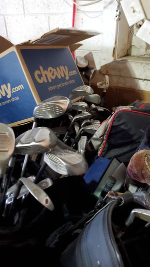 Golf Clubs for Sale in Dearborn, MI