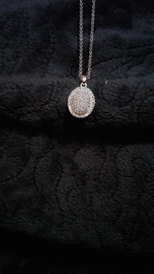 Rose gold necklace for Sale in Lexington, SC