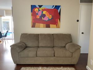 Sofa bed (free) for Sale in Palo Alto, CA