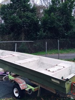 Fishing Boat For Sale for Sale in Warner Robins,  GA
