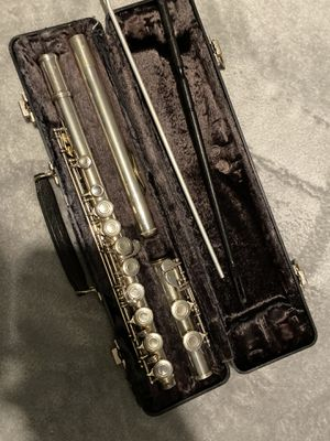 Armstrong flute for Sale in Streetsboro, OH