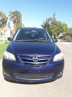 Minivan mazda 2006 for Sale in Phoenix, AZ
