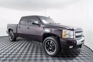 2009 Chevrolet Silverado 1500 for Sale in Marysville, WA