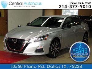 2019 Nissan Altima for Sale in Dallas, TX