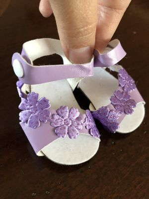 Doll Shoes for Sale in McClellan Park, CA