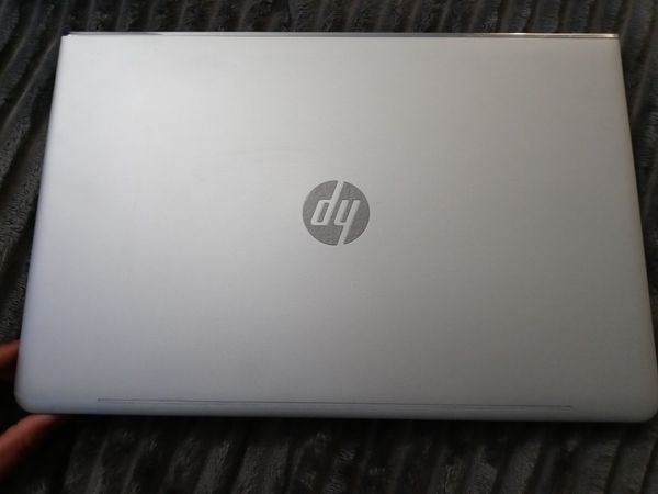 Hp Envy Notebook PC Touch Screen