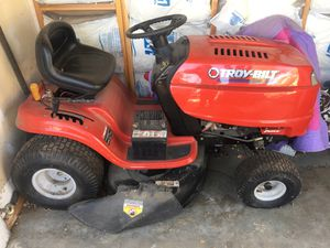 Troy Bilt Mover Tractor for Sale in Palmdale, CA