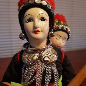 Vintage Doll Made In THAILAND for Sale in Mesa, AZ