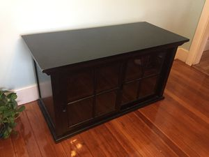 """TV stand(H 28"""" /W 23.5 """"/ L 52.5 """") for Sale in Stoneham, MA"""