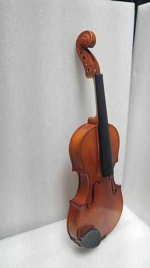 SUZUKI 1/10 size child Violin for parts or repair. for Sale in Mesa, AZ