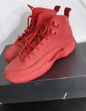 Air Jordan 12 Retro Gym Red for Sale in Phoenix, AZ