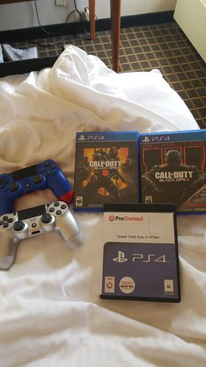 Ps4 control for Sale in Fort Belvoir, VA