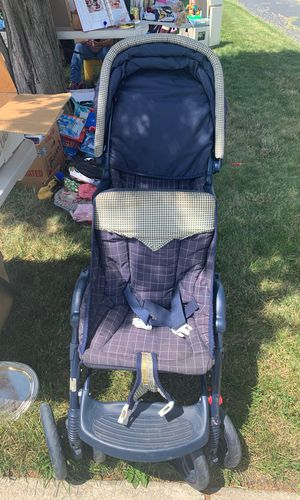 Double stroller for Sale in Blue Island, IL