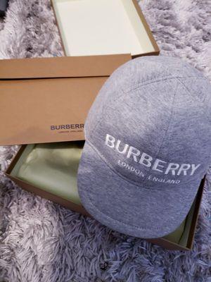 Burberry hat (little kids) new! 👌👶👸🤴 for Sale in Bellevue, WA