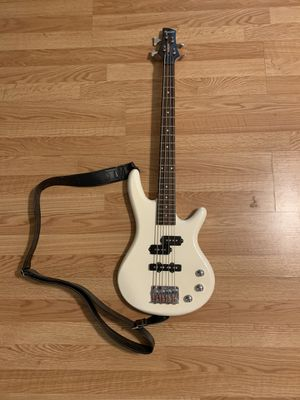 Ibanez Bass Guitar for Sale in Orange, CA