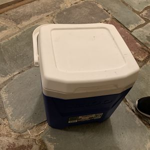 Small Cooler for Sale in Danbury, CT