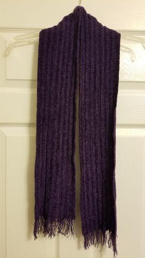 Womens Purple Scarf for Sale in Wesley Chapel, FL