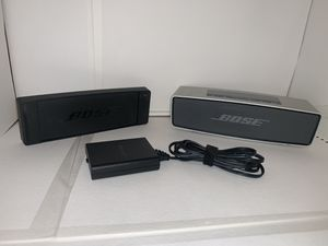 Bose sound link mini for Sale in San Diego, CA