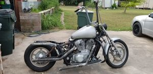 1996 Honda Shadow 1100 for Sale in Martindale, TX