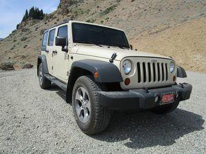 2010 Jeep Wrangler Sport for Sale in Wenatchee, WA