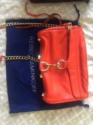 Rebecca Minkoff bag for Sale in Helmetta, NJ