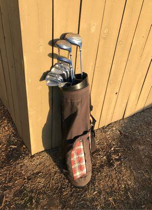 Ladies Golf Clubs Full Set for Sale in El Cajon, CA