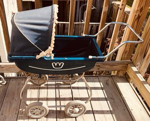 Vintage Baby Stroller for Sale in Crofton, MD