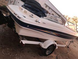 Bayliner 205 boat - 5.0L V8 for Sale in Scottsdale, AZ