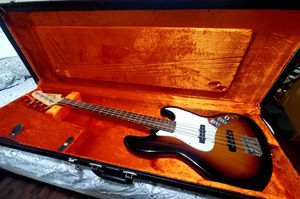 electric bass instrument for Sale in Los Angeles, CA