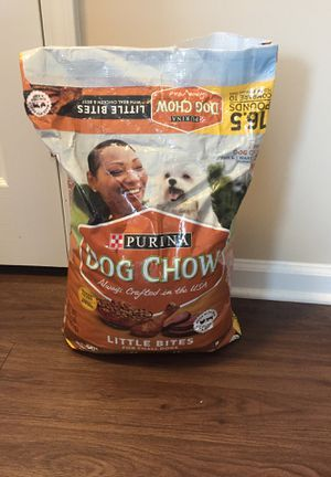 Dog food for Sale in Raleigh, NC
