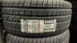 225/45R18 Cooper CS5 Ultra Touring Tires 2254518 225 45 18 for Sale in Longwood, FL