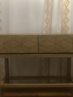 Console Table for Sale in Whittier,  CA