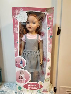 """""""27 doll brand new for Sale in San Jose, CA"""
