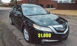 🍁$1OOO Selling my 2009 Acura TL🍁 for Sale in Lexington, KY
