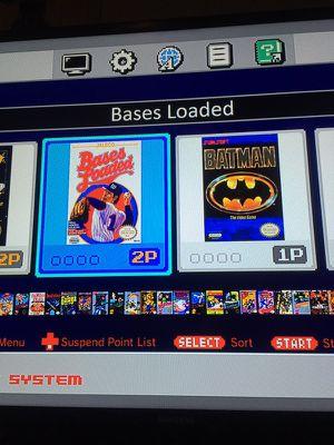NES Classic Mod (Add 600+ games) for Sale in Philadelphia, PA