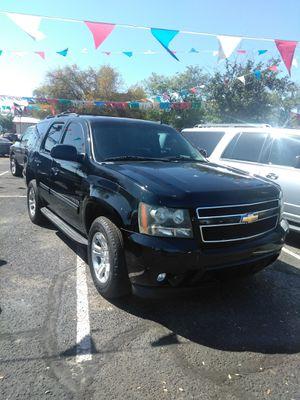 2011 chevy tahoe 4x4 ⚾ starting at $999 down payment ⚾ easy financing ⚾ aqui su amigo jesus les ayuda for Sale in Glendale, AZ