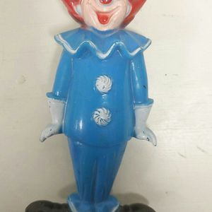 Vintage - Plastic Bozo The Clown Toy for Sale in Oceanside, CA