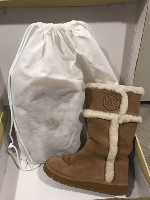 Michael Kors boots for Sale in San Diego, CA