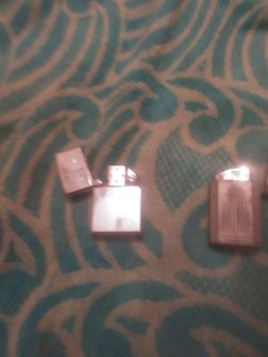 zippo/Ronson lighters for Sale in Phoenix, AZ