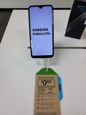 Samsung Galaxy A10e for Sale in Knoxville, TN