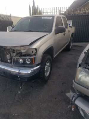 2006 GMC canyon parts for sale for Sale in Rancho Cucamonga, CA